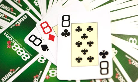 888 Holdings has received preliminary approvals for a new online poker players' network.