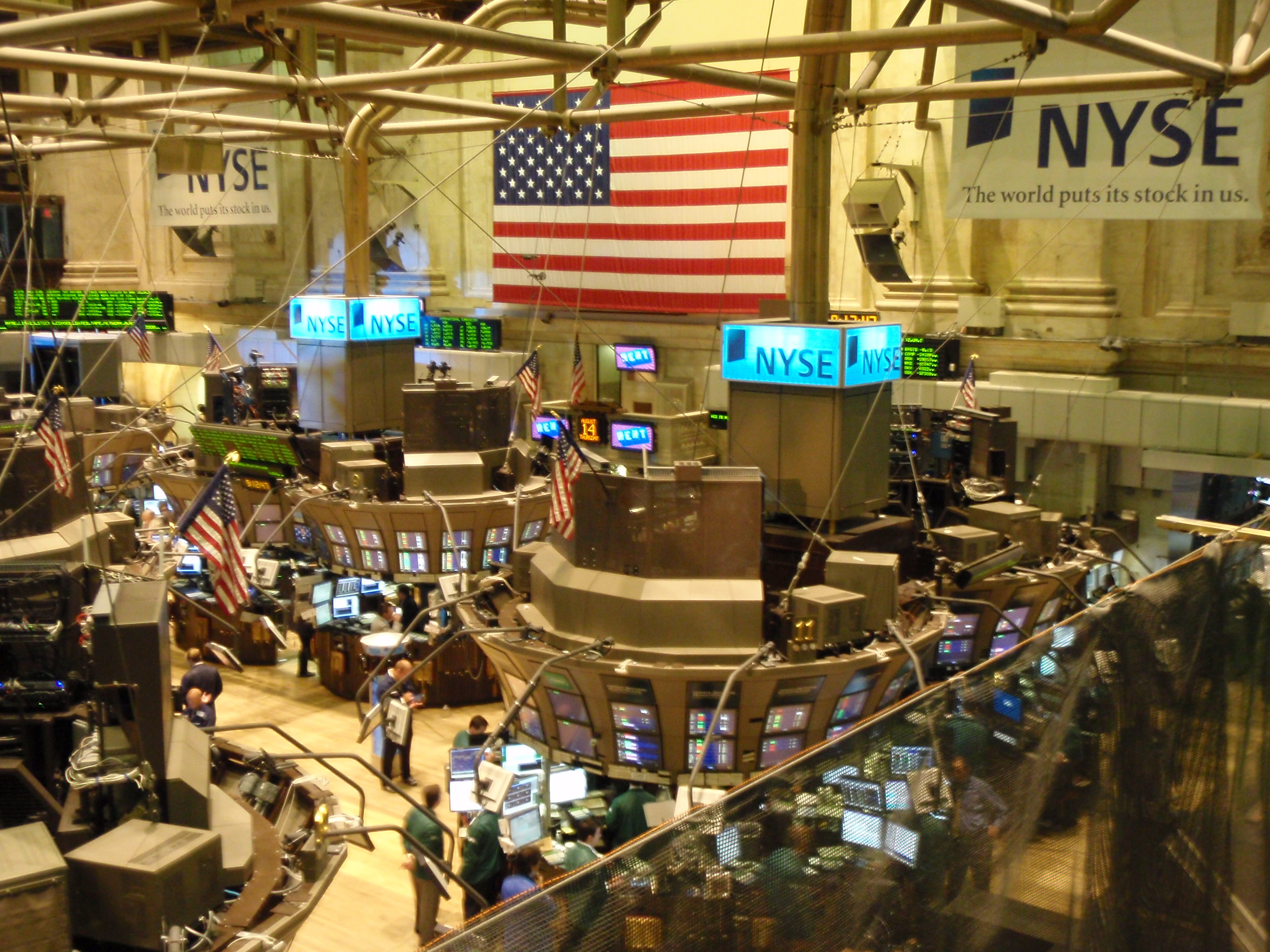 PokerStars, Amaya Gaming, New York Stock Exchange
