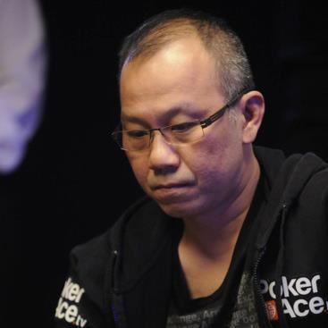 High-roller poker player Paul Phua was arrested in an FBI sting of a purported Triad sports betting ring at Caesars Palace in Las Vegas.