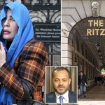 Gambling Addict Sues London Ritz Casino for £2M in Losses