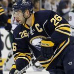 NHL Winger Thomas Vanek Questioned in Gambling Ring Case
