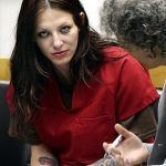 Alix Catherine Tichelman is accused of injecting a Google executive with a heroin overdose in November 2013.