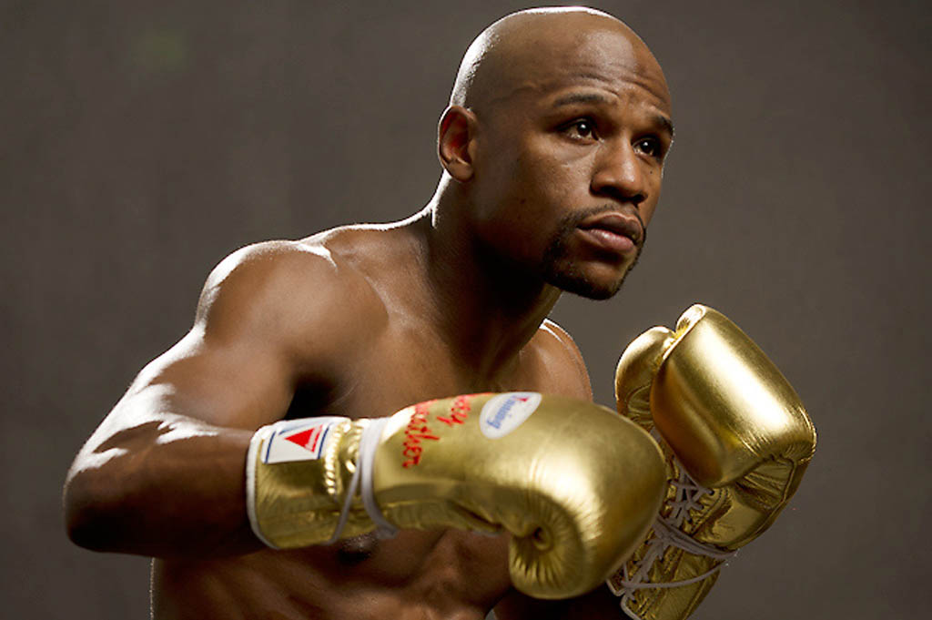 Floyd Mayweather, May revenues, Nevada, Las Vegas casinos. baccarat
