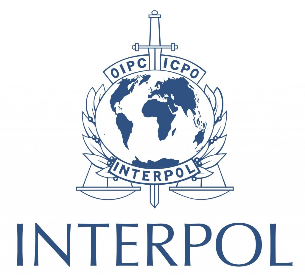 INTERPOL chief Jean Michelle Louboutin praises the efforts of Operation SOGA V, which broke up illegal gambling networks across East Asia.