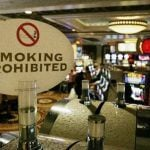 Nevada Casinos Could Ban Smoking in Near Future