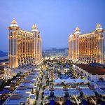 Macau, revenues