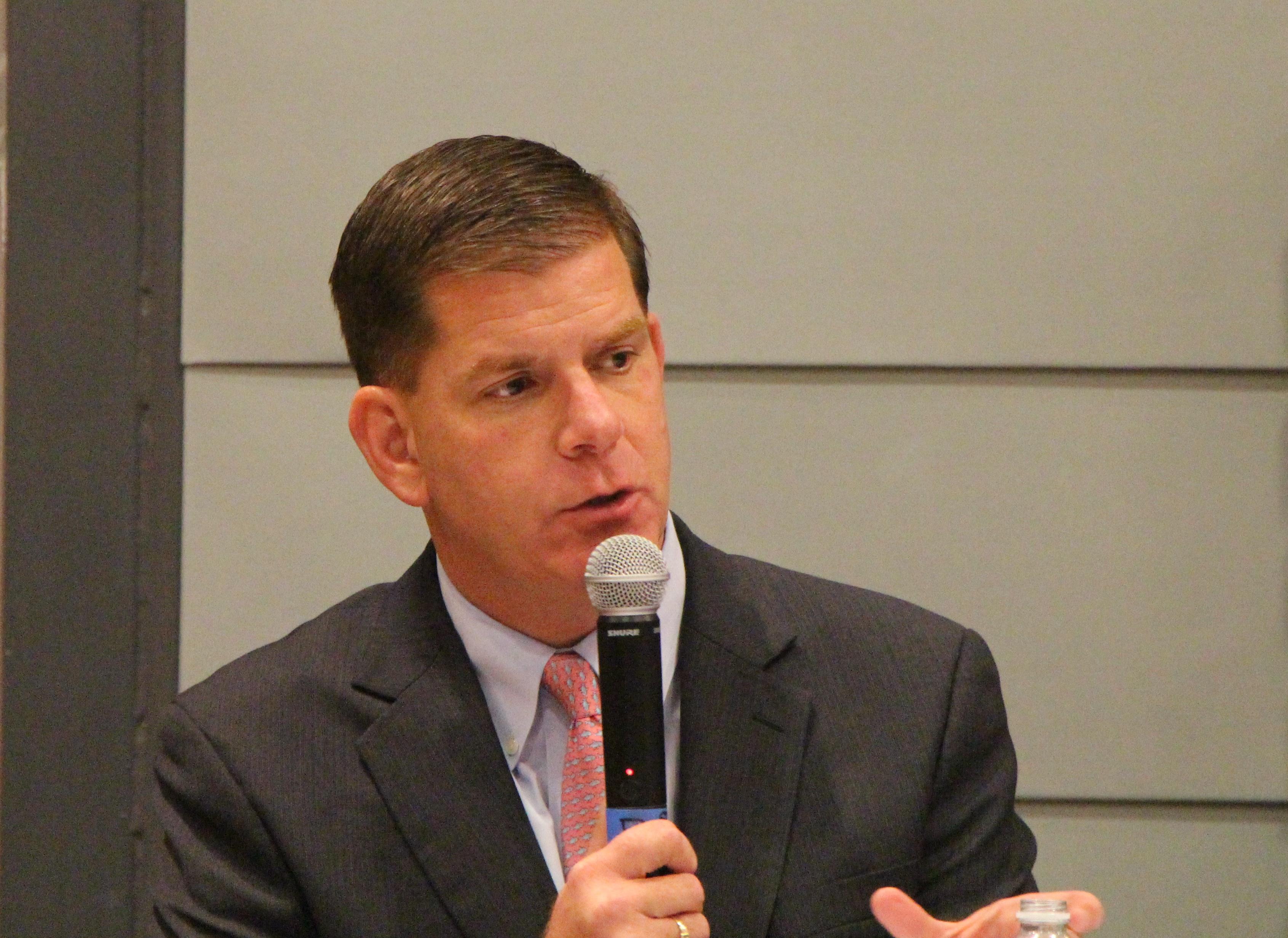 Boston Mayor Marty Walsh failed to reach an agreement with Wynn Resorts over the Wynn Everett casino project.