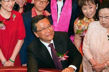 Lim Kok Thay, New York casinos