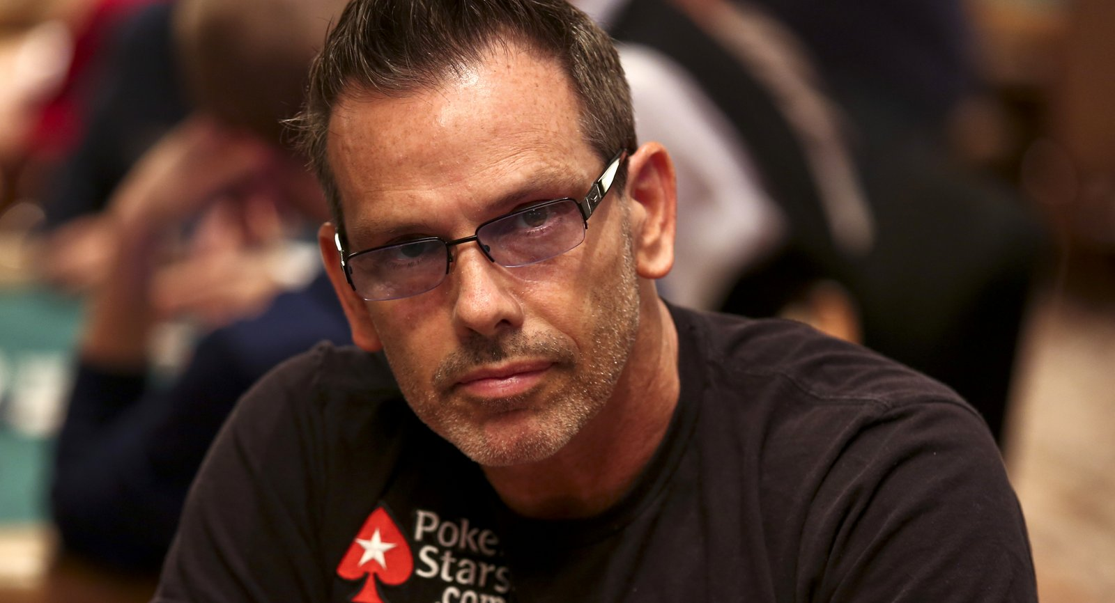 Chad Brown, death, cancer, World Series of Poker