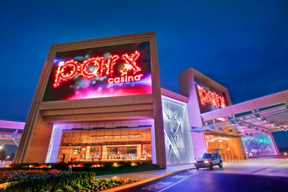 Parx Casino and GameAccount Network have paired up in preparation for Pennsylvania online gambling.