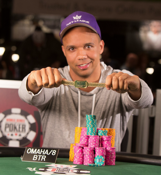 You have to win a lot of championships to be able to part with $1 million in bail money; unfortunately for Paul and Darren Phua, Phil Ivey's efforts to free them didn't work.