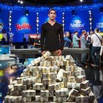 Daniel Colman Shuns Spotlight After WSOP One Drop $15M Win