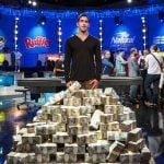 Daniel Colman Shuns Spotlight After WSOP One Drop $15M Win
