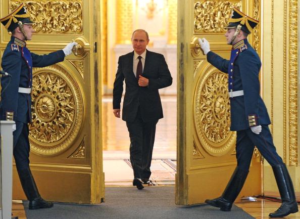 Russia, online poker, legalization, Vladimir Putin
