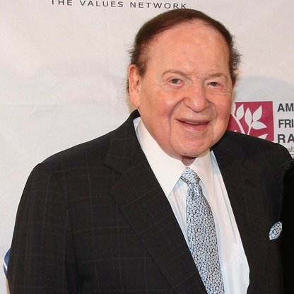 More money has been spent on lobbying to oppose Sheldon Adelson's online gambling ban than in support of any specific bill.