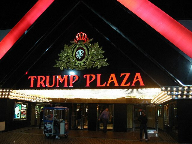 As many as four Atlantic City casinos could close this year, including Trump Plaza.