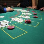Blackjack Payouts Falling at Some Las Vegas Casinos