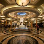 Caesars Interactive Grows, But Caesars Overall Still Stalled