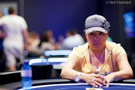 Cheng Yin Sun