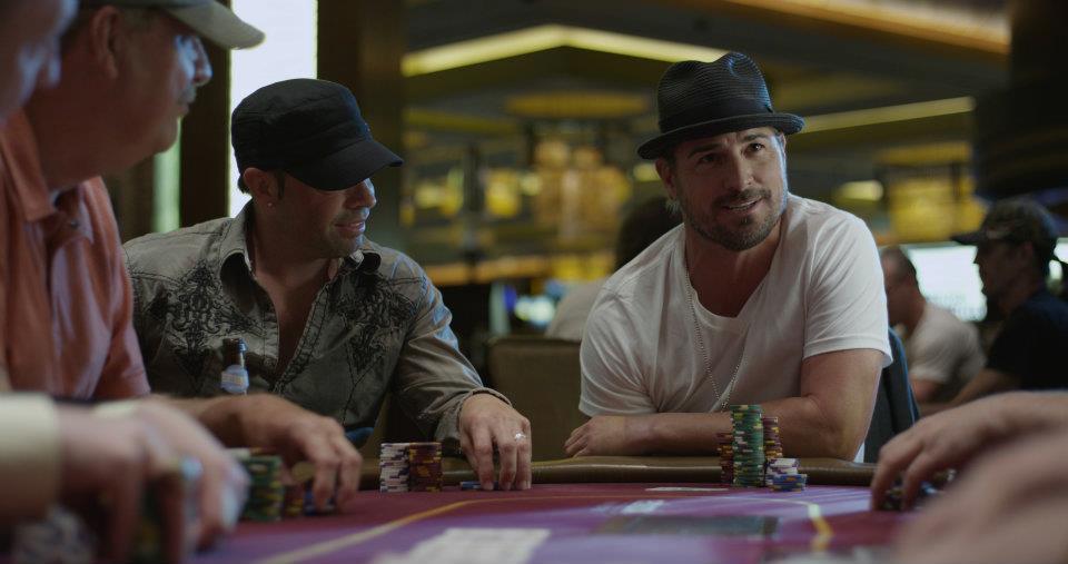 Poker Gutshot