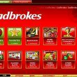 Ladbrokes Betting Profit Drop