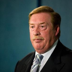 Former Tasmanian Premier Paul Lennon
