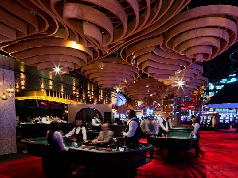 Montreal Casino Poker