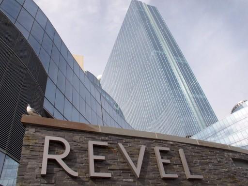When does the revel casino open in atlantic city