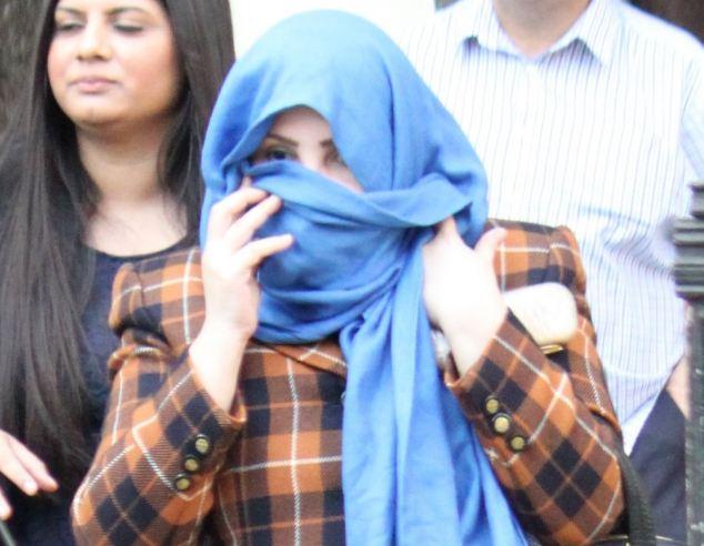 Noora Al-Daher, wealthy gambling addict who tried to sue the Ritz