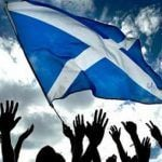 Betfair Pays Out Early on No Votes for Scottish Independence