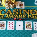 Delaware Online Gambling Flat While Nevada Down in August
