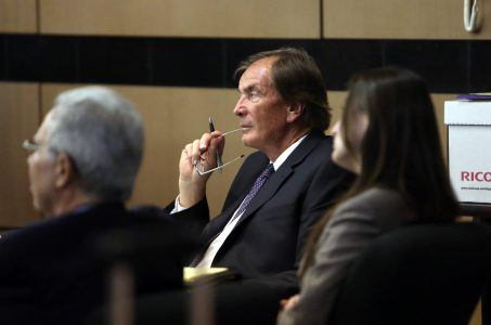 Glen Straub bids on Revel Casino