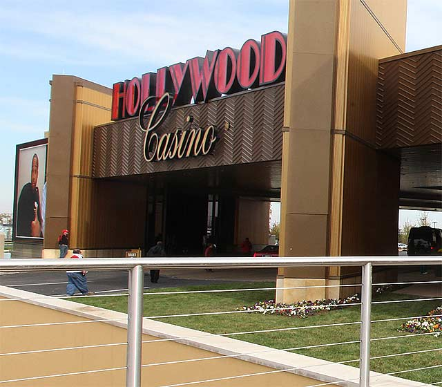 Hollywood casino dayton ohio jobs