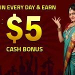 India online poker and rummy games