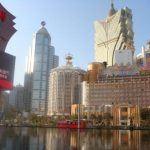 Macau Casino Revenues Down for Third Straight Month