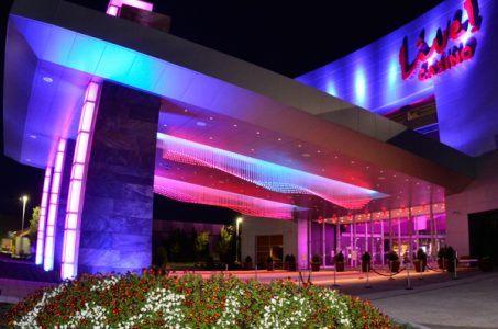 Maryland Live! lifetime casino ban