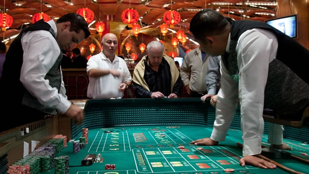 Mexican gambling regulations under review