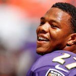 Ray Rice dropped by Baltimore Ravens