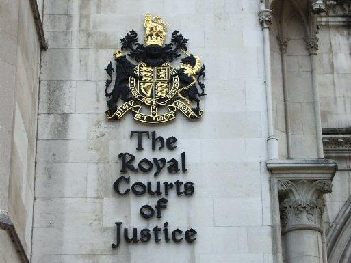 UBER a obţinut o victorie majoră în justiţia britanică