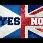 Bookies Beat Pollsters in Scottish Referendum
