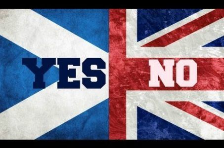 Scottish referendum bookies pick it