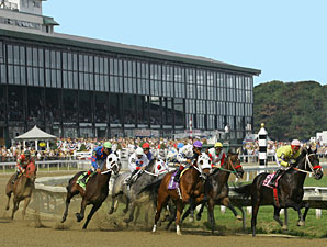 Suffolk Downs racetrack closing in Massachusetts
