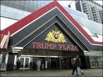 Trump Plaza shutdown affects Betfair