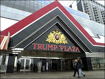 Trump Plaza shutdown affects Betfair