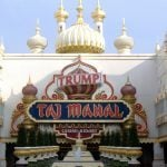 Trump Taj Mahal Faces Mid-November Closure in Atlantic City