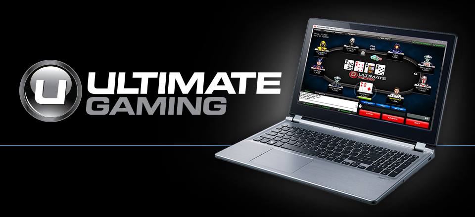 Ultimate Gaming out of New Jersey