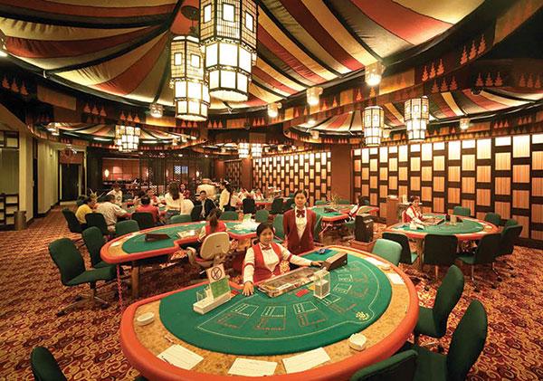 Vietnam casinos may let locals gamble