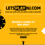 Betfair to Stay in New Jersey Online Market with Caesars