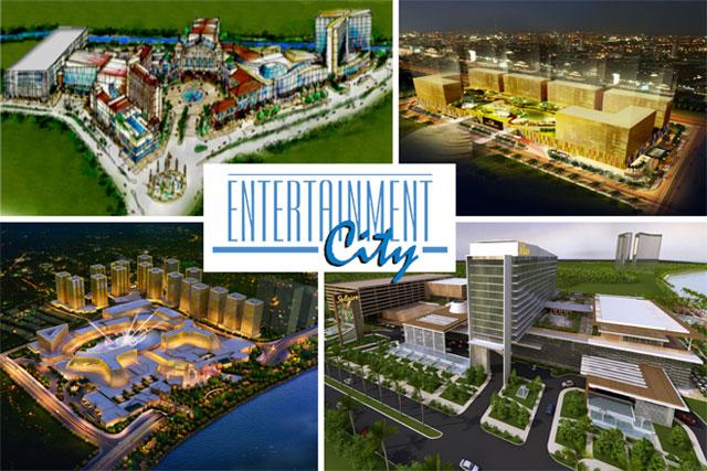 Caesars Philippines casino