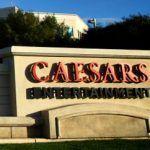 Caesars debt restructuring plan talks